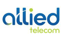 Allied Telecom Logo